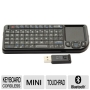 Candyboard Wireless Mini Black