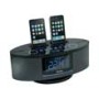 Bush Touch Panel DUAL IPOD DOCK
