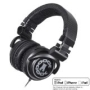 CROOKS & CASTLES HEADPHONES MADE FOR IPHONE