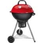 Master Chef Pro Charcoal Kettle Grill BBQ