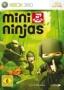 Mini Ninjas- Wii
