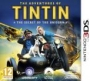 The Adventures of Tintin: The Secret of the Unicorn- Wii