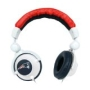 iHip New England Patriots Dj Headphones
