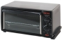 Aroma ABT-208S 4-Slice Stainless Steel Toaster Oven
