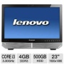 Lenovo IdeaCentre B520e 3111-1MU All-In-One PC - 2nd generation Intel Core i3-2120 3.30GHz 4GB DDR3 Refurbished