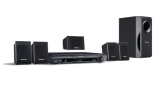 Panasonic SC-PT160EB 5.1ch Home Cinema System - Black