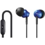 Sony EX Series MDREX58V/BLU Earbud