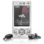 Sony Ericsson W705 Walkman