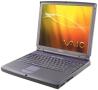 Sony VAIO PCG-FX310