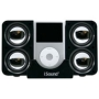 dreamGEAR i.Sound 4X Foldable Portable Speaker