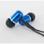 "Blue Sound2 ""ELITE"" Headphone Earbuds with Earphone Case - GREAT VALUE!"