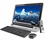 "Gateway 21.5"" Touchscreen LCD, Intel Dual Core, 4GB RAM, 1TB HDD All-in-One PC with Software"