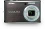 Nikon Coolpix S610
