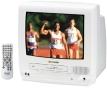 "Panasonic PV-C1352W 13"" TV/VCR Combo"