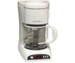 Hamilton Beach Aroma Express 49291 12-Cup Coffee Maker