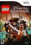 LEGO Pirates of the Caribbean: The Video Game- Wii