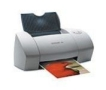 Lexmark Color Jet Z45se InkJet Printer