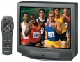 "Quasar SP-2725 27"" TV"