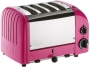 Dualit Chilly Pink Toaster