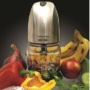 Duronic CH260SS Compact Stainless Steel Multi Chopper / mini Food Processor