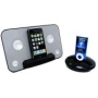 In-Tune Travel Speaker Docks For iPods/ MP3s /Mobiles