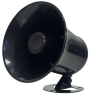 Pyramid - All Weather Trumpet Speaker - SP5