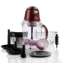 Wolfgang Puck Multi Chopper with Ice-Crush Accessory