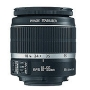 Canon 18-55mm EF-S f/3.5-5.6 IS Standard Zoom Lens