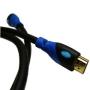 KabelDirekt HDMI Cable 1m (3.28 feet) Highspeed with Ethernet Version 1.4a Full HD 3D