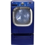 LG WM2801H Blue 4.5 Cu. Ft. Front Load SteamWasher - WM2801HLA