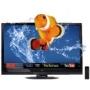 "65"" Vizio Via Edge Lit Razor 3D LED LCD 1080P 120Hz Hdtv W/ Wi-Fi"