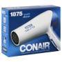 Conair Cord keeper Ionic Mid size Hair Dryer