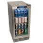 EdgeStar 84 Can Outdoor Beverage Refrigerator