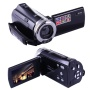 "PowerLead Puto PLD002 16MP Digital Camcorder Camera DV Video Recorder Mini DV with 3.0"" Display 16x Digital Zoom"