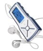 SanDisk Sansa m260  MP3 Player