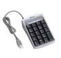 Targus PAUK10 USB Ultra MINI Keypad