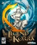 The Legend Of Korra- Xbox 360