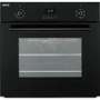 Beko 60cm Electric Single Oven - Black