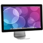 "CinemaView CV24A 24"" LCD display - Mini DisplayPort"