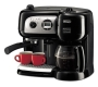 DeLonghi BCO264 Espresso Machine & Coffee Maker