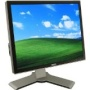 LCD MONITOR DELL,2007FPB, DVI & VGA, 20 LCD, BLACK, REGULAR STAND