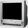 "Magnavox 24MC4306 24"" TV/VCR/DVD Combo"