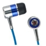 THE WHO IN EAR BUDS W FREE TS WINDOW BOX