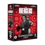 The Avengers: The Complete Series 2 & Surviving Episodes From Series 1 (8 Discs)