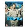 A Town Called Eureka: Season 2 (4 Discs)