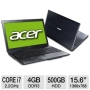 Acer Aspire AS5755-9401 LX.RSN02.001 Notebook PC