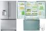 LG Bottom Freezer Refrigerator LRFD25850