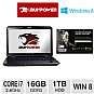 Ibuypower Valkyrie Gaming Laptop