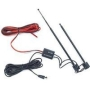 Windshield-mount TV antenna package