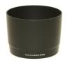 Opteka ET-65B Lens Hood for Canon EF 70-300mm f/4-5.6 IS USM & EF 70-300mm f/4-5.6 IS DO USM Lenses